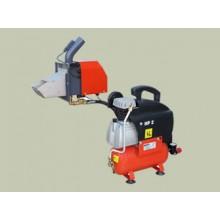 Atmos Odpopelňovací zařízení pro kotle D50P ( bez popelníku )