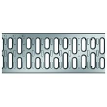 ACO Drainlock V/X100 - C250, rošt můstkový 0,5 m, nerez 12645