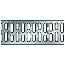 ACO Drainlock V/X100 - C250, rošt můstkový 1,0 nerez 12644