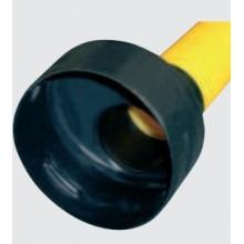 ACO Redukce potrubí drenážní DN 65/ 80 mm 536.11.080
