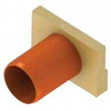 ACO EuroSelf mini čelní stěna s nátrubkem DN 50 416981