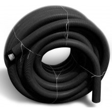 ACO Flex PE Hadice drenážní DN 50 mm černá 400.00.050