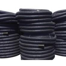 ACO KabuProtect R ochrana kabelů DN 75 mm, černá 562.10.075
