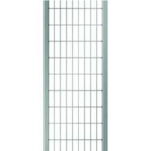 ACO Drainlock V/X100 - B125, mřížkový rošt Q+ 1,0m, ZN 132560
