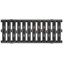 ACO Self rošt 0,5 m můstkový plastový černý (s Microgrip) 319251