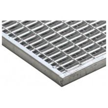 ACO Vario krycí rošt 100 x 50 pozinkovaný mřížka (9/31 mm ) 01209