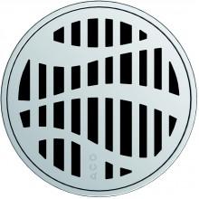 ACO ShowerPoint rošt průměr 126 mm, bez aretace Forest 5141.25.26