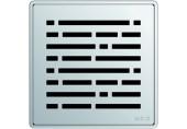 ACO ShowerDrain Easyflow rošt 140 x 140 mm, Mix 141.20.30
