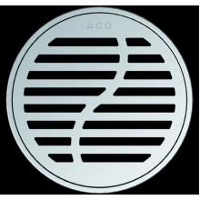 ACO ShowerPoint rošt průměr 126 mm, bez aretace Wave 5141.25.28