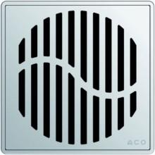 ACO ShowerPoint rošt 140 x 140 mm, bez aretace Wave 5141.08.28