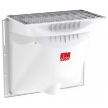 ACO Therm Sklepní světlík pochozí 1000 x 1000 x 600 mm, tahokov 375016