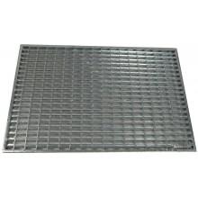 ACO Vario krycí rošt 100 x 50 cm pozinkovaná mřížka (9/31 mm) 01209