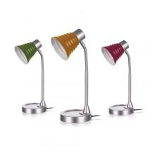 ACTIVER ALTIMA lampa stolní 39 cm zelená 0918060