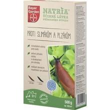 AGROBIO NATRIA Proti slimákům 500 g 001148