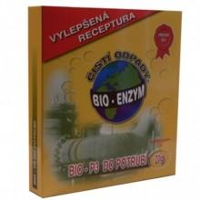 AgroBio BIO-P3 čistič potrubí 100 g 009010