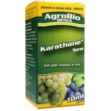 AgroBio KARATHANE NEW proti padlí révovému, 10 ml 003182
