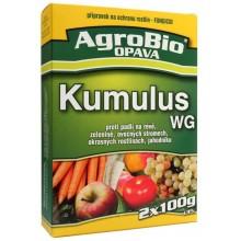 AgroBio KUMULUS WG proti padlí, 2x100 g 003197