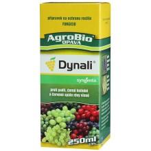 AgroBio DYNALI k ochraně révy vinné proti houbovým chorobám 250 ml