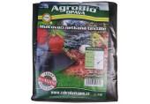 AgroBio netkaná textilie 50 g/m2 3,2x5 m, černá