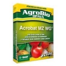 AgroBio ACROBAT MZ WG 2x10 g Fungicid 003201