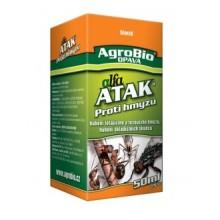 AgroBio ATAK Alfa Proti hmyzu 20 ml 002131