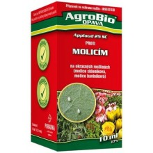 AgroBio APPLAUD 25 SC proti molicím, 10ml 001164