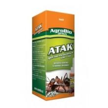 AgroBio ATAK Gel na mravence AMP 25 g 002113