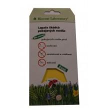AgroBio BIOCONT - lapače škůdců pokojových rostlin 5 ks 011043