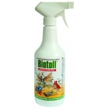 AgroBio BIOTOLL - univerzální insekticid 500 ml 002017