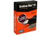 AgroBio BRODISAN Blue PE granule hubení potkanů, 150 g 008064