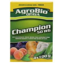 AgroBio CHAMPION 50 WG přípravek na ochranu rostlin 4x100 g