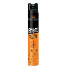 AgroBio EFFECT - proti vosám a sršňům 750 ml 002041