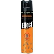 AgroBio EFFECT - univerzální insekticid aerosol 400 ml 002043