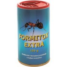 AgroBio FORMITOX extra přípravek na hubení mravenců, 120 g 002148