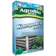 AgroBio ENVICOMP komposty 50 g