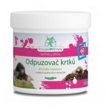 AgroBio KP ODPUZOVAČ krtků 60 ks 002125