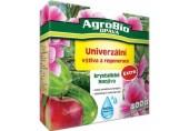 AgroBio Krystalické hnojivo Extra Univerzální výživa a regenerace 400 g 005199