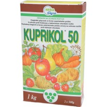 AgroBio KUPRIKOL 50 fungicid 1 kg 003077