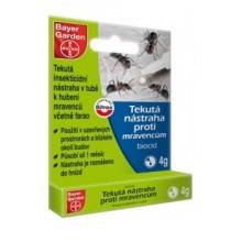 AgroBio Tekutá nástraha proti mravencům - gel (BG) 1 ks 002110