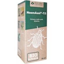 AgroBio NEEM Azal T/S hubení savého a žravého, minujícího hmyzu, 0,25ml 001162