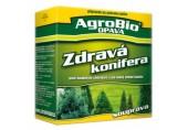 AgroBio Zdravá konifera souprava proti houbovým chorobám 003220