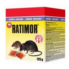AgroBio RATIMOR - měkká návnada 500 g 008042