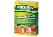 AgroBio RIDOMIL GOLD MZ PEPITE 5x50 g fungicid 003142