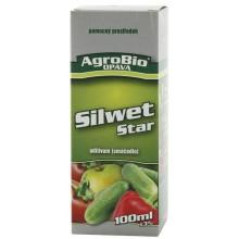 AgroBio SILWET STAR Smáčedlo (organosilikonové), 100 ml 007014