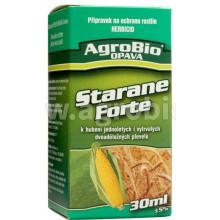 AgroBio STARANE FORTE pro hubení plevelů, 30 ml 004105