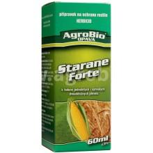 AgroBio STARANE FORTE pro hubení plevelů, 60 ml 004106