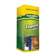 AgroBio TOPAS 100 EC proti padlí a strupovitosti, 100 ml 003131
