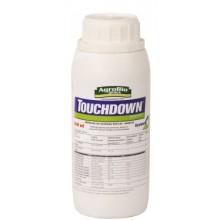 AgroBio TOUCHDOWN QUATTRO hubení plevelů, 500 ml herbicid 004066
