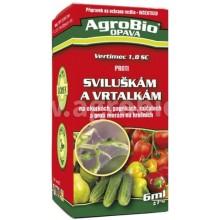 AgroBio VERTIMEC 1,8 SC proti sviluškám a vrtalkám, 6ml 001172