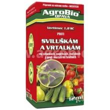 AgroBio VERTIMEC 1,8 CS proti sviluškám a vrtalkám, 12ml 001177